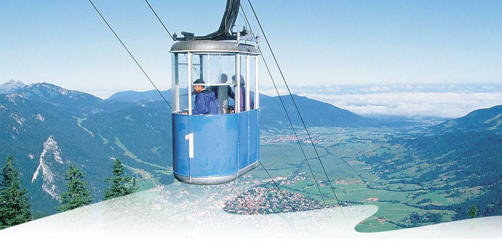 Laber-Bergbahn