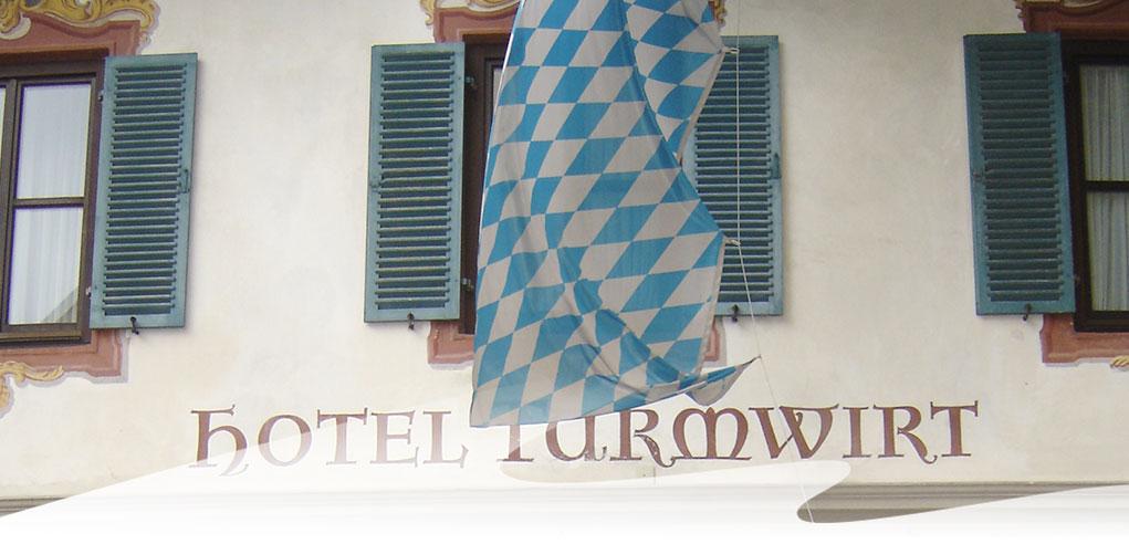 Hotel-Turmwirt
