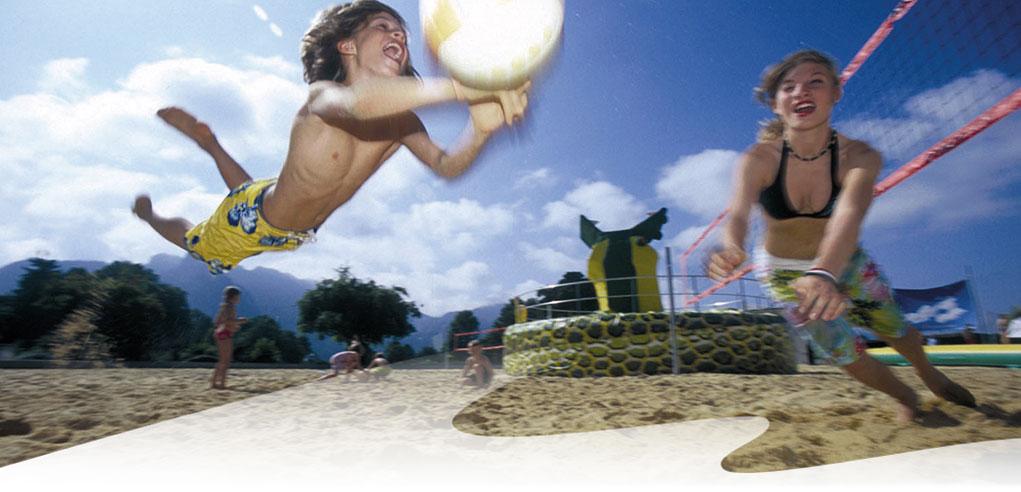 beachvolleyball-kinder