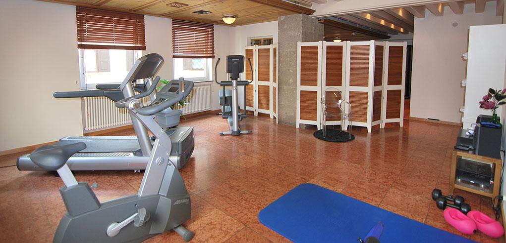 Hotel-Turmwirt-fitnessraum
